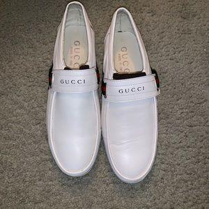 Gucci soafers